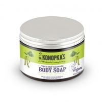 Dr. Konopkas Body Soap Thick Deep Cleansing - Мыло густое для тела очищающее, 500 мл