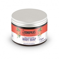 Dr. Konopkas Body Soap Thick Nourishing - Мыло густое для тела питательное, 500 мл
