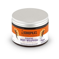 Dr. Konopkas Body Wrapping Firming - Обертывание для тела моделирующее, 500 мл