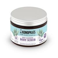 Dr. Konopkas Body Scrub Deep Cleansing - Скраб для тела глубоко очищающий, 500 мл