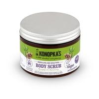 Dr. Konopkas Body Scrub Modelling And Sculpting - Скраб для тела моделирующий, 500 мл