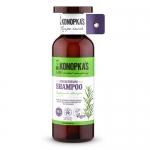 Фото Dr. Konopkas Shampoo Strengthening - Шампунь для волос укрепляющий, 500 мл