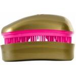 Dessata Hair Brush Mini Old Gold-Fuchsia-Old Gold - Расческа для волос, Старое Золото-Фуксия-Старое Золото