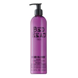 TIGI Bed Head Dumb Blonde - Шампунь для блондинок  400 мл