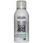 Фото L'Oreal Professionnel Tecni. art Volume - Хот Стайл Конструктор-Моделирующий спрей для фена (фикс.3) 150 мл