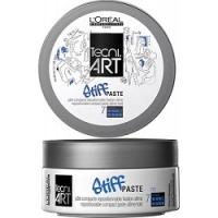 L'Oreal Professionnel Tecni. art Stiff paste - Текстурирующая Стифф Паста (фикс.7) 75мл