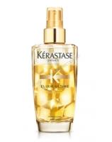 Kerastase Elixir Ultime - Двухфазное масло-спрей для тонких и нормальных волос, 100 мл