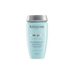 Фото Kerastase Specifique Bain Riche Dermo-Calm - Шампунь-ванна для чувствительной кожи головы и сухих волос, 250 мл