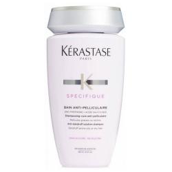 Фото Kerastase Specifique Bain Anti-Pelliculaire - Шампунь-ванна от перхоти, 250 мл