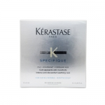 Фото Kerastase Specifique Cure Apaisante - Ампулы для чувствительной кожи головы, 12 х 6 мл