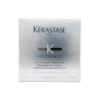 Купить Kerastase Specifique Cure Apaisante - Ампулы для чувствительной кожи головы, 12 х 6 мл