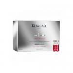 Фото Kerastase Specifique Cure Intensive Anti-Chute a Aminexil Glm - Массаж-уход от выпадения с Аминексилом, 42 ампулы*6 мл