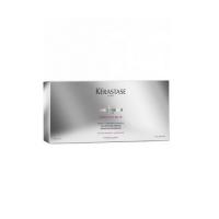 Kerastase Specifique Cure Intensive Anti-Chute a Aminexil Glm - Массаж-уход от выпадения с Аминексилом, 10 ампул*6 мл