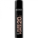 Фото Redken Hairsprays Pure Force 20 - Неаэрозольный спрей сильной фиксации, 250 мл