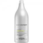 Фото L'Oreal Professionnel Serie Expert Pure Resource Shampoo - Шампунь для нормальных волос, 1500 мл