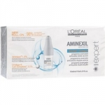 Фото L'Oreal Professionnel Expert Aminexil Advanced - Ампулы против выпадения волос, 10*6 мл