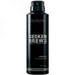 Фото Redken Brews Hairspray - Фиксирующий спрей, 200 мл