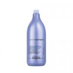 Фото L'Oreal Professionnel Serie Expert Blondifier Cool - Шампунь для холодных оттенков блонд, 1500 мл