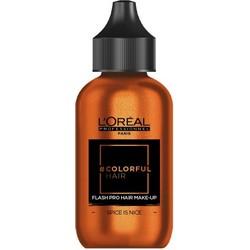 Фото L'Oreal Professionnel Colorful Hair Flash -  Краска для волос Пожарная тревога, 60 мл