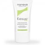 Фото Noreva Exfoliac Reconstructive cream - Крем восстанавливающий увлажняющий, 40 мл