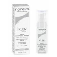 Купить Noreva Iklen Anti-brown spot serum - Сыворотка с руцинолом интенсивная депигментирующая, 30 мл