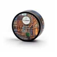 EcoCraft - Крем для тела, Бельгийский шоколад, 150мл