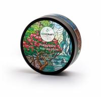 EcoCraft - Крем для тела, Франжипани и марианская слива, 150мл