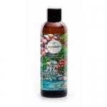 Фото EcoCraft - Бальзам для восстановления волос, Франжипани и марианская слива, 250мл
