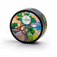 EcoCraft - Маска для роста волос, Пленительный уд, 150мл