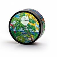 EcoCraft - Маска для укрепления волос, Лайм и мята, 150мл