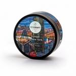 Фото EcoCraft - Маская для блеска волос, Закат в Нью-Йорке, 150мл