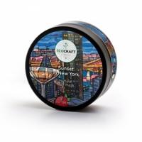 EcoCraft - Маская для блеска волос, Закат в Нью-Йорке, 150мл
