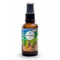 EcoCraft - Сыворотка для волос несмываемая, Пленительный уд, 50мл