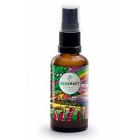 EcoCraft - Сыворотка для волос несмываемая, Аромат дождя, 50мл
