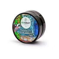 EcoCraft - Крем для лица, Мандарин и розовый перец, 60мл