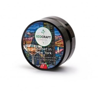 EcoCraft - Крем для рук, Закат в Нью-Йорке, 60мл
