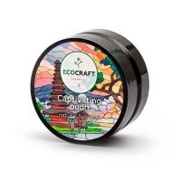 EcoCraft - Маска гидрогелевая для лица, Пленительный уд, 60мл