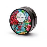 EcoCraft - Маска для сияния кожи лица, Манго и розовый имбирь, 60мл