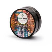 EcoCraft - Маска для лица, Красное золото Италии, 60мл