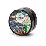 Фото EcoCraft - Маска для лица, Кокосовая коллекция, 60мл