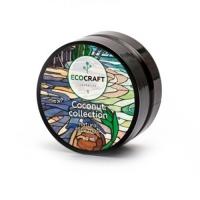 EcoCraft - Маска для лица, Кокосовая коллекция, 60мл