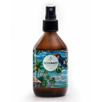 EcoCraft - Спрей для волос, Кокосовая коллекция, 100мл
