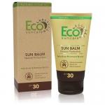 Фото Eco Suncare Natural Sun Protection Balm SPF 30 - Натуральный солнцезащитный бальзам, 125 мл