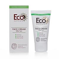 Eco Suncare After Sun Face Cream - Крем для лица после загара, 50 мл