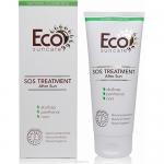 Фото Eco Suncare SOS After Sun Treatment - Охлаждающий гель после загара с успокаивающим действием, 200 мл