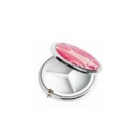 Divage Accessories - Таблетница круглая, 50х15 мм