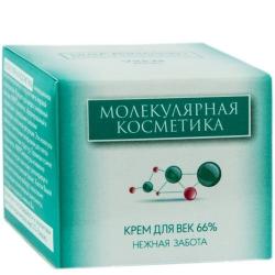 Фото Ольга Ромашко - Крем для век ночной 66%, 25 мл