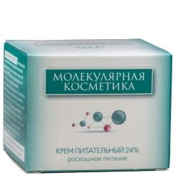 Фото Ольга Ромашко - Крем питательный ночной 24%, 50 мл