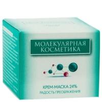 Ольга Ромашко - Крем-маска 24%, 25 мл