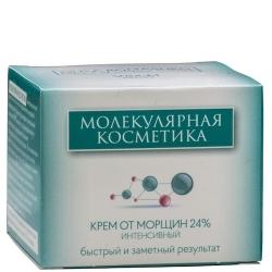 Фото Ольга Ромашко - Крем интенсивный от морщин 24%, 50 мл